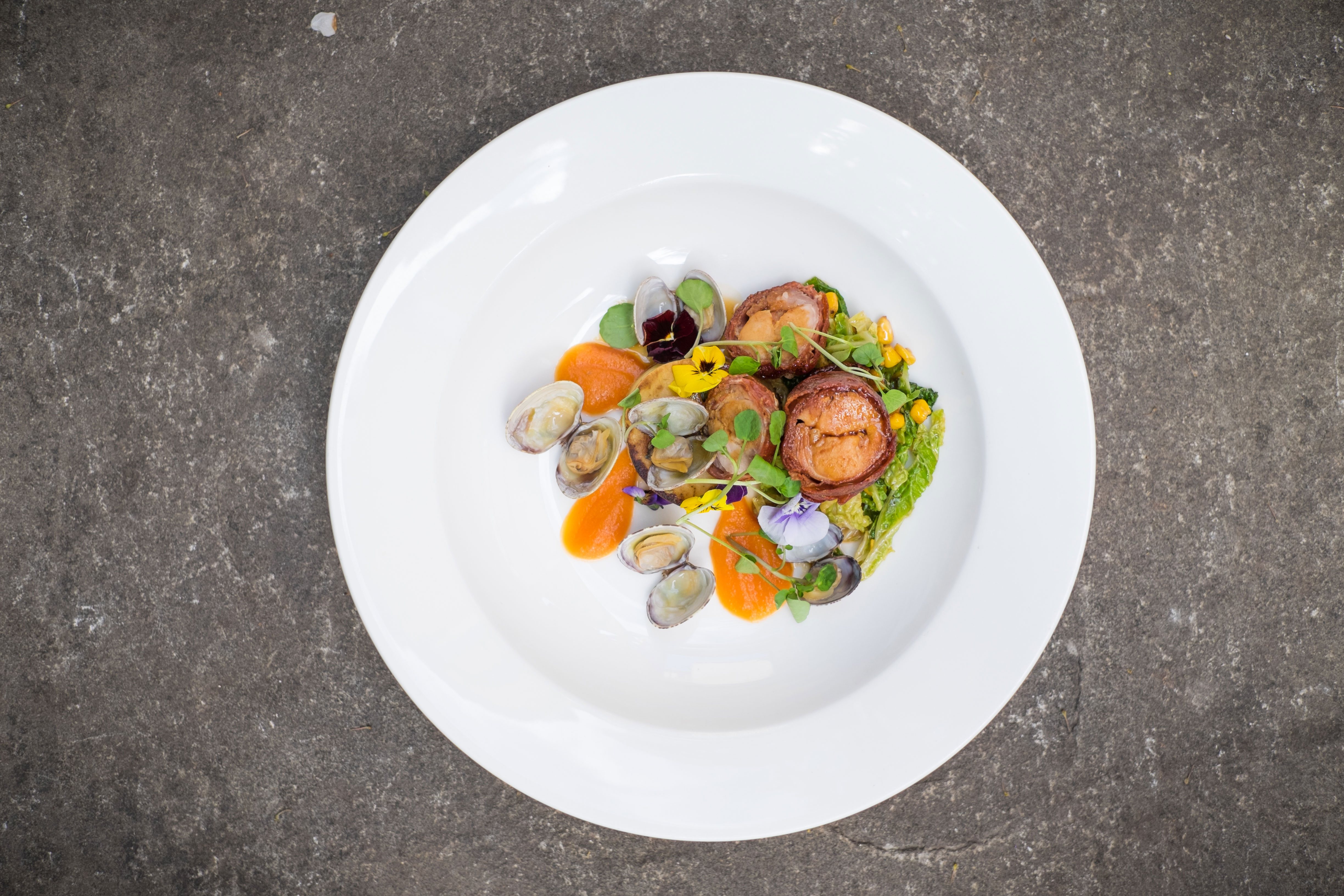 Private Dining at The Square Kitchen
