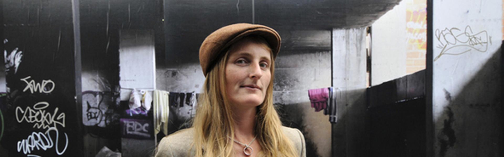 Bristol Explorers Lisa Furness