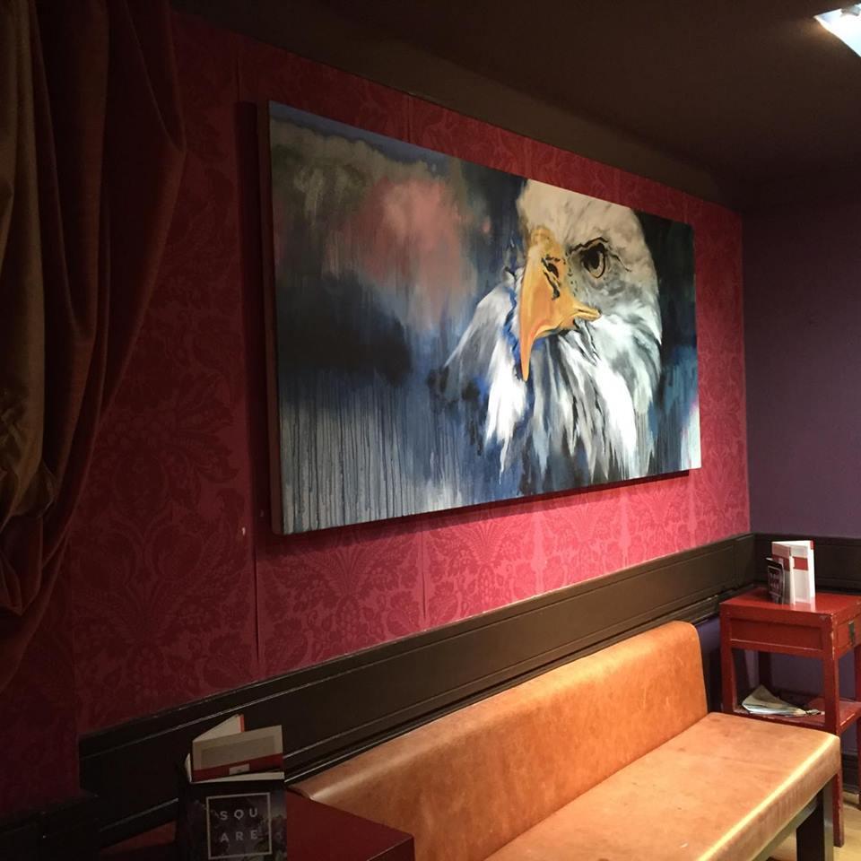 Art in Bristol