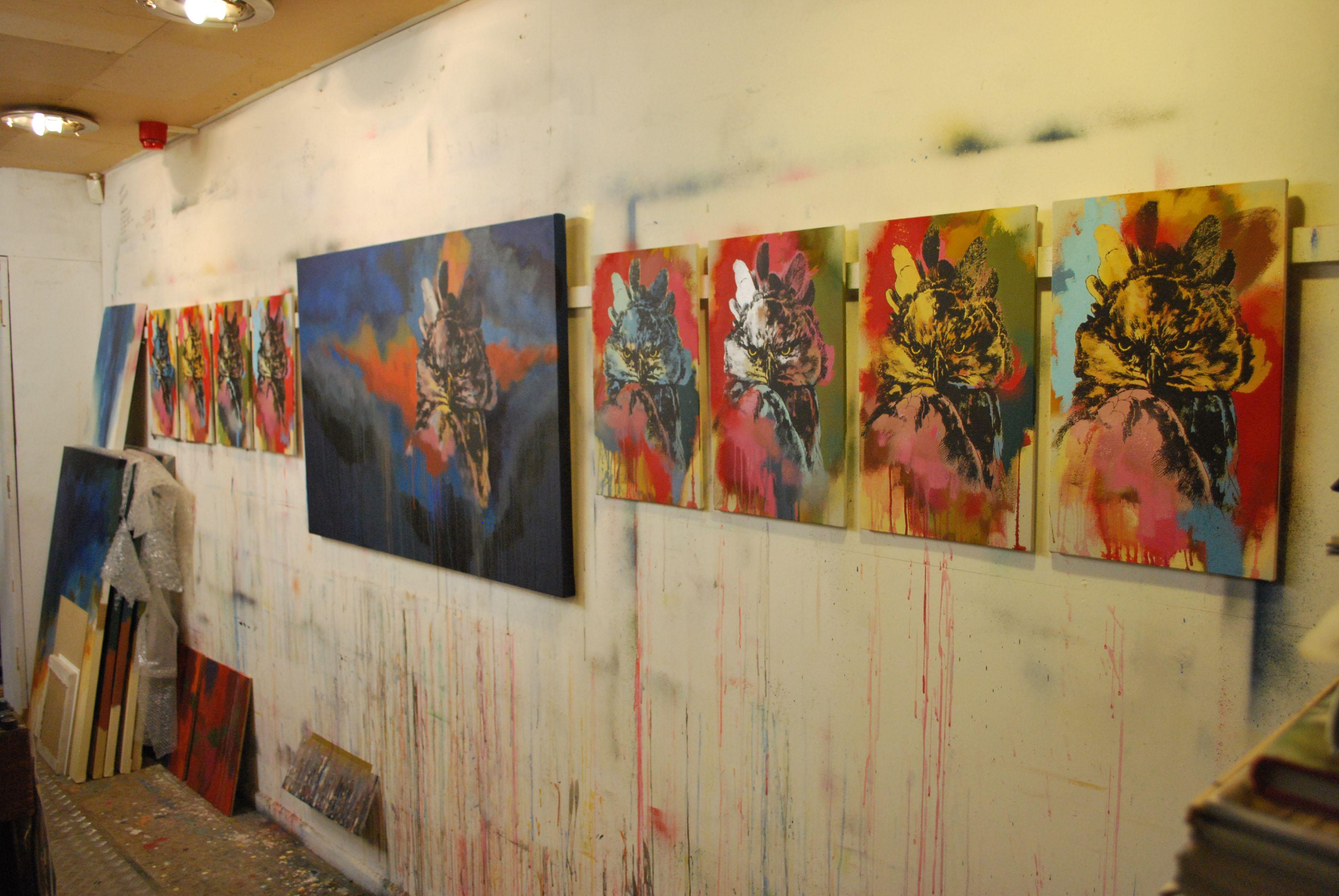 Bristol exhibition