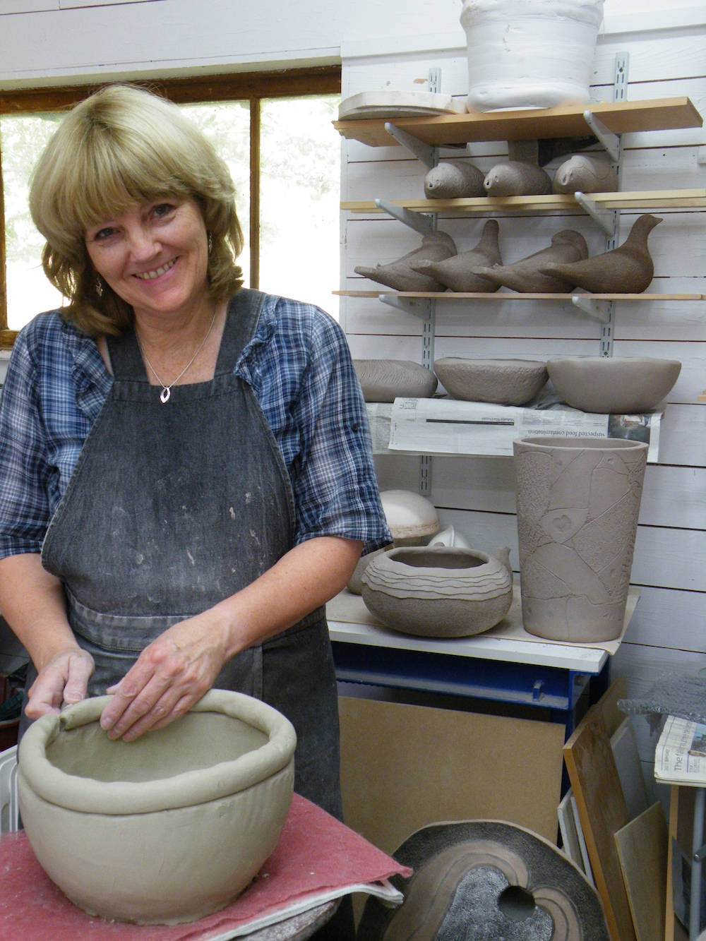 Bristol ceramics