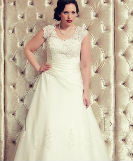 wedding dress in Bristol