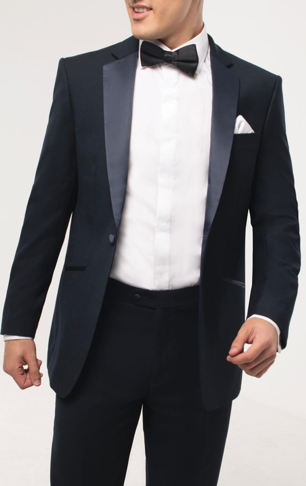 How To Dress James Bond Style The Square