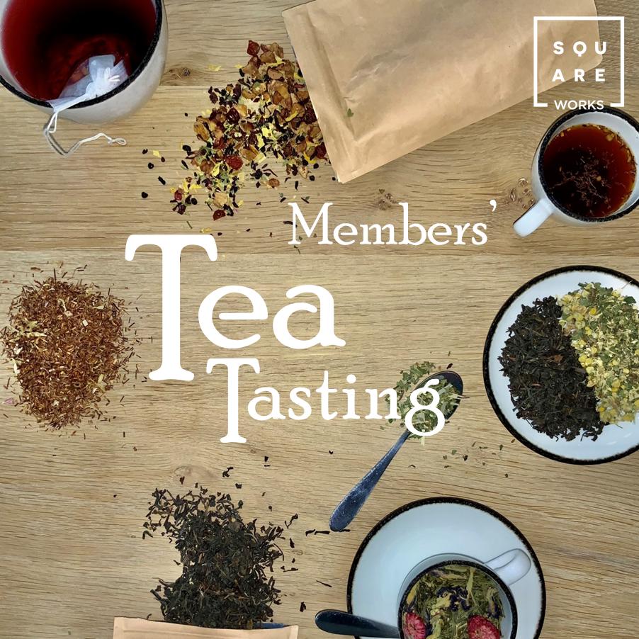 tea-tasting-workshop