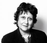 Speaker at the Square: Yasmin Alibhai-Brown