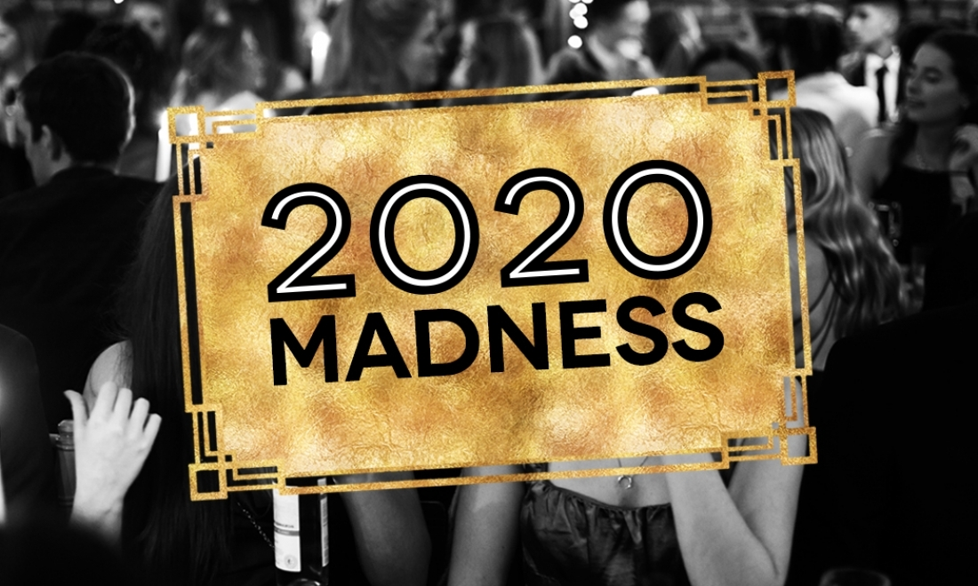 2020 Madness at The Square