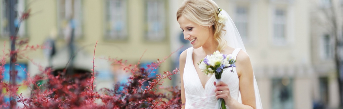 Five Top Tips for Planning your Wedding