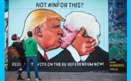 Bristol Street Artists (that aren't Banksy)