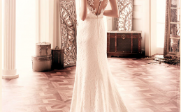 Where to buy a wedding dress in Bristol
