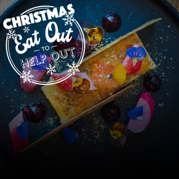 Eat out to Help Out in December