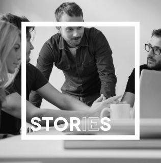 Square Works Event: Stories – with Ash Phillips