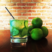 Cocktail of the Month: The Green Fairy