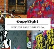 Street Art Exhibition – CopyRight Interview