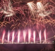 10 Bizarre New Years Eve Traditions