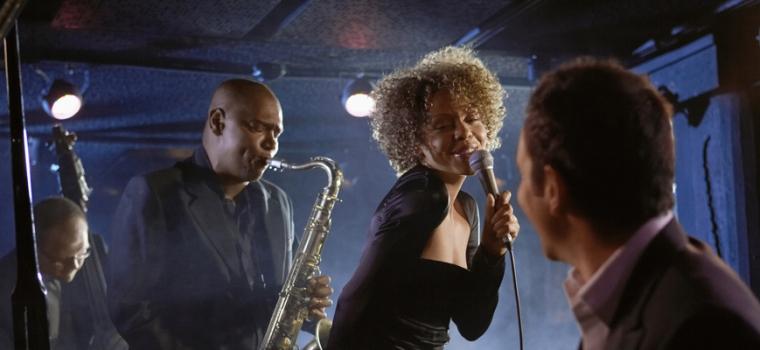 Jazz in Bristol