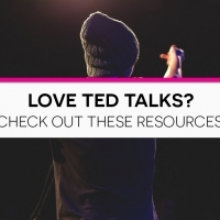 Love TED Talks?