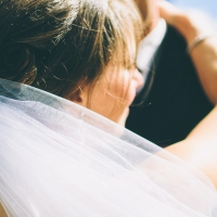 Ways to Keep Your Cool at a Summer Wedding