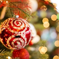 How to decorate for Christmas – the easy way.