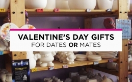 6 Valentine's Day Gifts, for Dates or Mates