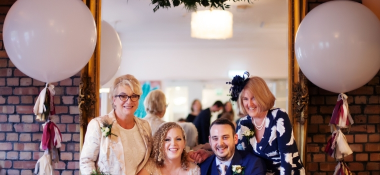 An interview with a Wedding Planner in Bristol