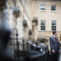CHRIS + JADE: SQUARE WEDDING VENUE BRISTOL FEATURE