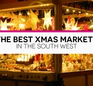 The 5 best Christmas Markets in the South West